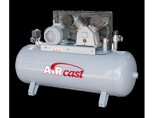 Поршневые компрессоры Aircast в Украине