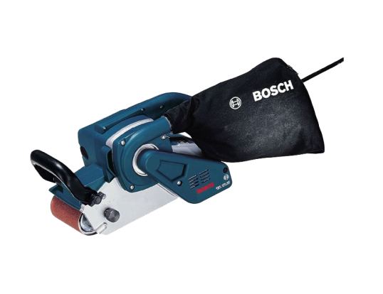 Шлифмашина ленточная Bosch в Украине