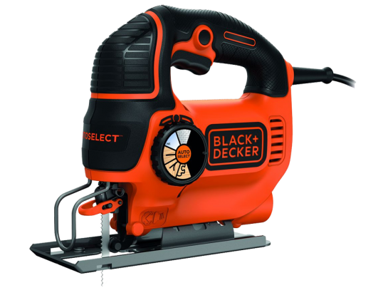 Лобзики Black&Decker